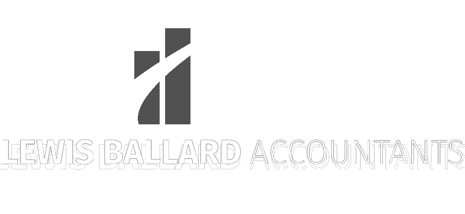 Lewis Ballard Accountants logo