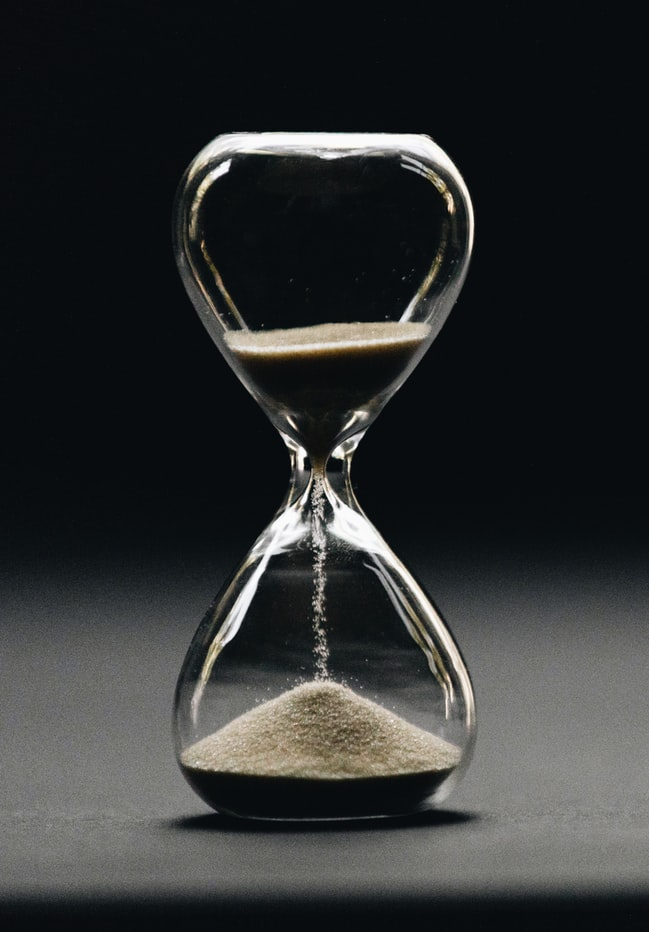 Time is running out for the Coronavirus Business Interruption Loan!